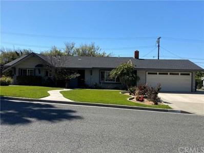 6337 Westview Drive, Riverside, CA 92506 - MLS#: IV21075179
