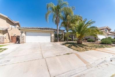 26462 Silverado Court, Moreno Valley, CA 92555 - MLS#: IV21076783