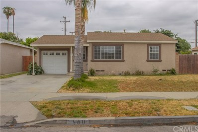 960 Fremont Street, Pomona, CA 91766 - MLS#: IV21079500