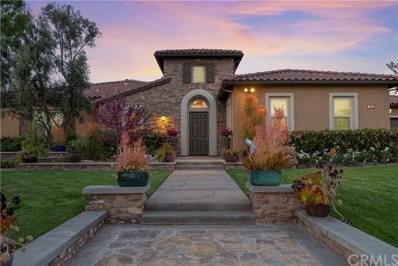 7358 Breckenridge Drive, Riverside, CA 92506 - MLS#: IV21082282