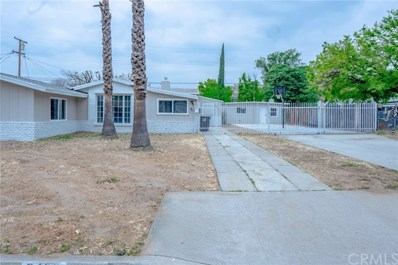 3438 N Mayfield Avenue, San Bernardino, CA 92405 - MLS#: IV21083865
