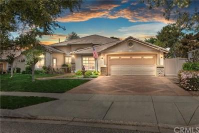 13452 Canyon Heights Drive, Yucaipa, CA 92399 - MLS#: IV21083911