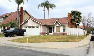 11391 Almond Avenue, Fontana, CA 92337 - MLS#: IV21084611
