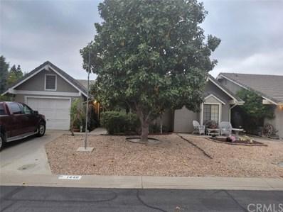 1446 Monroe Circle, San Jacinto, CA 92583 - MLS#: IV21086631