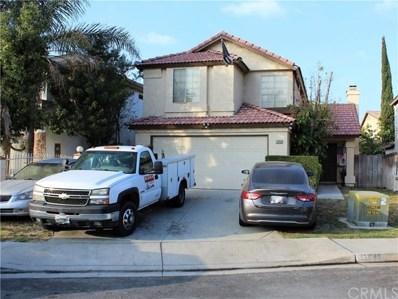 12045 Glenheather Drive, Fontana, CA 92337 - MLS#: IV21087422