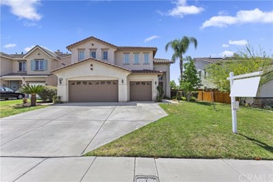 8707 Lodgepole Lane, Riverside, CA 92508 - MLS#: IV21088381