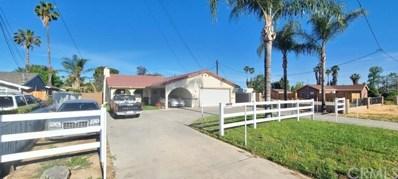 660 N Perris Boulevard, Perris, CA 92571 - MLS#: IV21088740