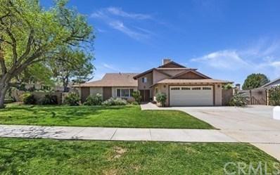 1520 Helena Lane, Redlands, CA 92373 - MLS#: IV21088808
