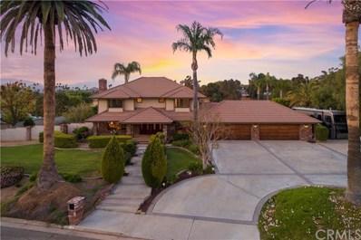 6601 Hawarden Drive, Riverside, CA 92506 - MLS#: IV21089715