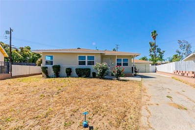614 Orchard Drive, Redlands, CA 92374 - MLS#: IV21090467