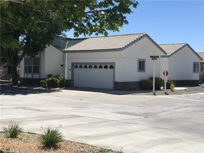 22241 Nisqually Road UNIT 166, Apple Valley, CA 92308 - MLS#: IV21090865