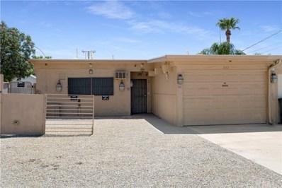 332 E 7th Street, San Jacinto, CA 92583 - MLS#: IV21090919