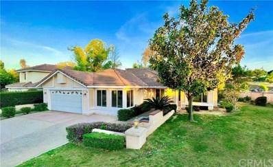 1068 Sunlight Circle, Riverside, CA 92506 - MLS#: IV21091089
