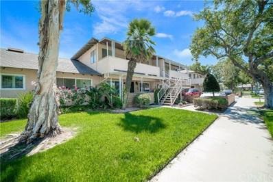 234 E Briardale Avenue UNIT 2, Orange, CA 92865 - MLS#: IV21091914