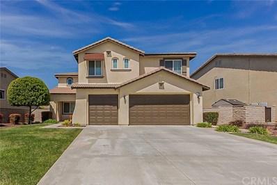 35905 Lexi Lane, Wildomar, CA 92595 - MLS#: IV21092484