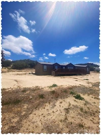 44139 Sorensen Road, Aguanga, CA 92536 - MLS#: IV21094395
