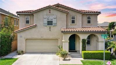 1767 Edmon Way, Riverside, CA 92501 - MLS#: IV21095581