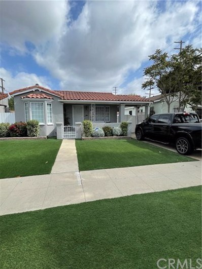 705 W 103rd Street, Los Angeles, CA 90044 - MLS#: IV21095734