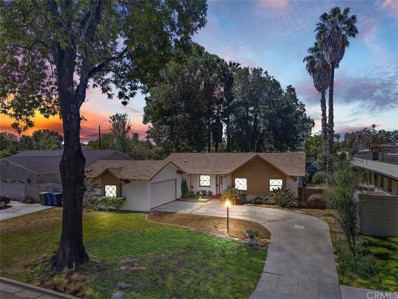 4060 Maplewood Place, Riverside, CA 92506 - MLS#: IV21096123
