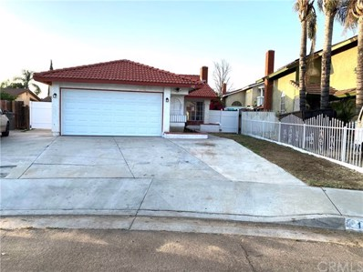 132 Appletree Drive, Perris, CA 92571 - MLS#: IV21096354