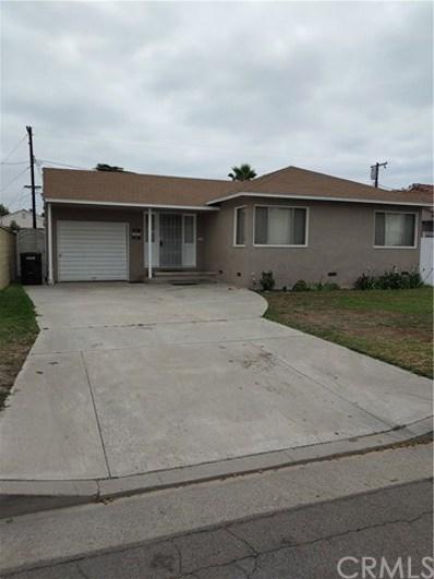 7610 Keltonview Drive, Pico Rivera, CA 90660 - MLS#: IV21096440