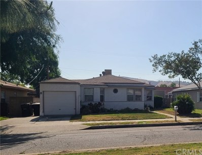 3488 N Mountain View Avenue, San Bernardino, CA 92405 - MLS#: IV21096512