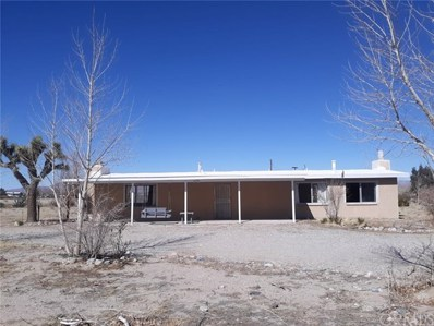 8936 Fairlane Road, Lucerne Valley, CA 92356 - MLS#: IV21096602