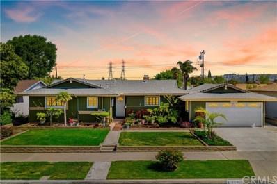 2231 E Parkside Avenue, Orange, CA 92867 - MLS#: IV21097194