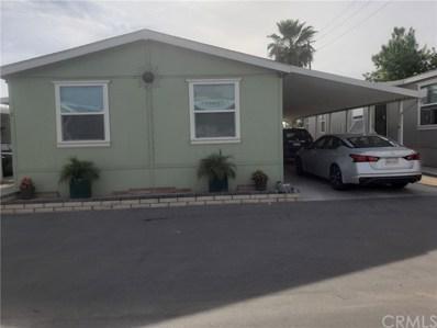 721 E 9th Street UNIT 2, San Bernardino, CA 92410 - MLS#: IV21098112