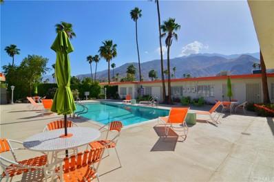314 E Stevens Road UNIT 6, Palm Springs, CA 92262 - MLS#: IV21098750