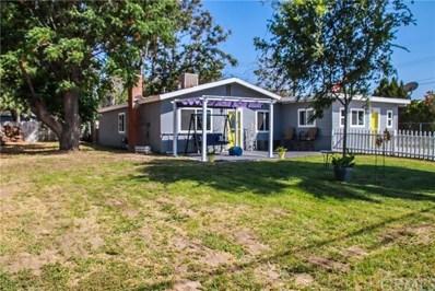 610 N Orange Street, Riverside, CA 92501 - MLS#: IV21099785