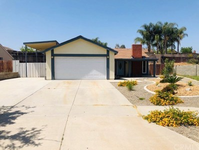10484 Charleston Drive, Riverside, CA 92503 - MLS#: IV21100475