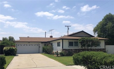 6471 Carlo Drive, Riverside, CA 92506 - MLS#: IV21101071
