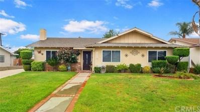 12350 Oaks Avenue, Chino, CA 91710 - MLS#: IV21102737
