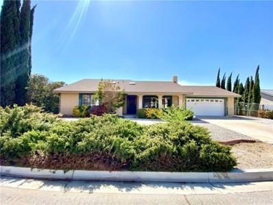 12450 Pacoima Road, Victorville, CA 92392 - MLS#: IV21102898