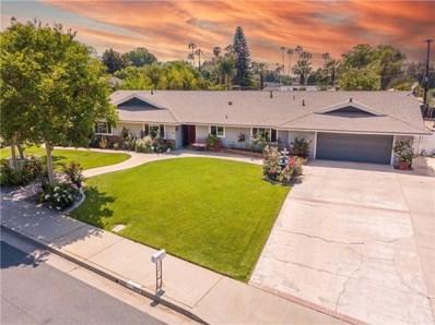 5169 Telefair Way, Riverside, CA 92506 - MLS#: IV21103494