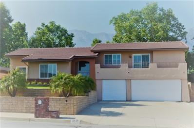 9048 Regency Way, Alta Loma, CA 91701 - MLS#: IV21104410