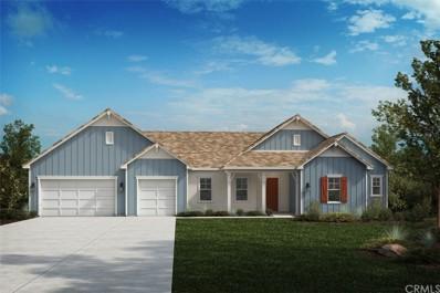 16279 Ginger Creek Drive, Riverside, CA 92504 - MLS#: IV21105350