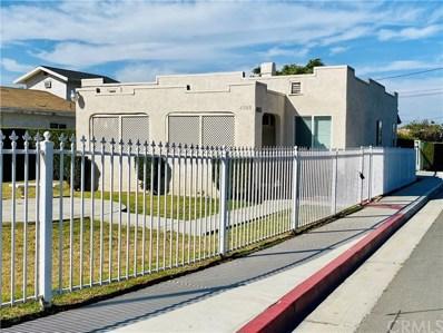 4953 La Sierra Avenue, Riverside, CA 92505 - MLS#: IV21112572