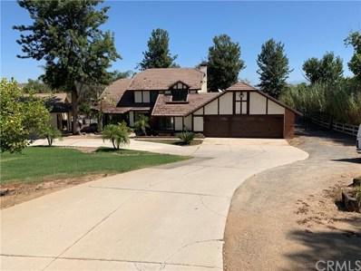 18572 Chickory Drive, Riverside, CA 92504 - MLS#: IV21113129