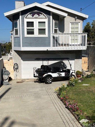 1536 Wollacott Street, Redondo Beach, CA 90278 - MLS#: IV21113379