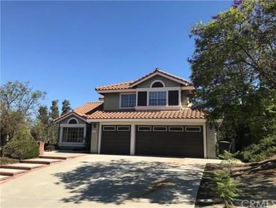 312 Leafwood Court, Riverside, CA 92506 - MLS#: IV21116876
