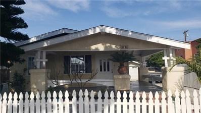 2334 Elm Avenue, Long Beach, CA 90806 - MLS#: IV21119124