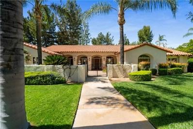 1353 Rimroad, Riverside, CA 92506 - MLS#: IV21119223