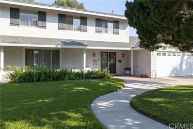 5715 Intervale Drive, Riverside, CA 92506 - MLS#: IV21119440