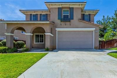 38249 Brutus Way, Beaumont, CA 92223 - MLS#: IV21119572