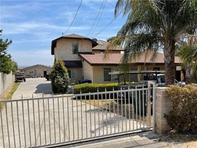 10424 Keller Avenue, Riverside, CA 92505 - MLS#: IV21120566