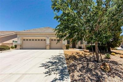 10787 Tumbleweed Road, Apple Valley, CA 92308 - MLS#: IV21121281
