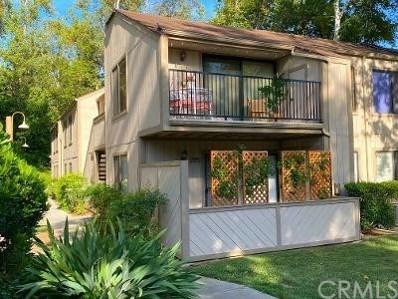 600 Central Avenue UNIT 295, Riverside, CA 92507 - MLS#: IV21121851