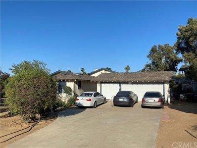 2047 Citrus Wood Lane, Riverside, CA 92503 - MLS#: IV21124542